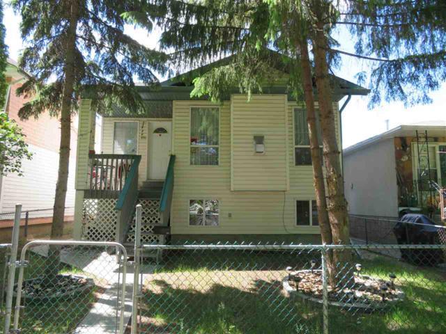 11926 91 Street, Edmonton, AB T5B 4B6 (#E4162142) :: David St. Jean Real Estate Group