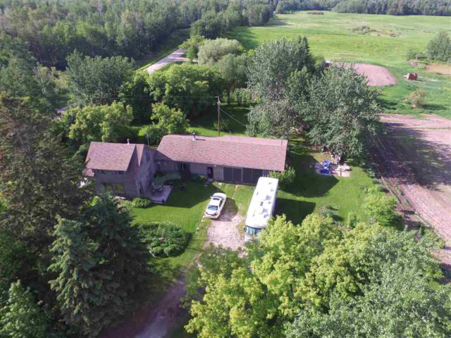 4132 Township Road 534, Rural Parkland County, AB T0E 2K0 (#E4162145) :: The Foundry Real Estate Company