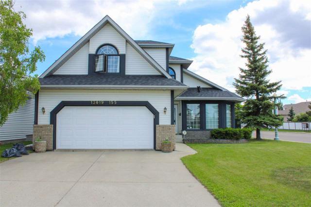 13019 155 Avenue, Edmonton, AB T6V 1B5 (#E4162148) :: David St. Jean Real Estate Group