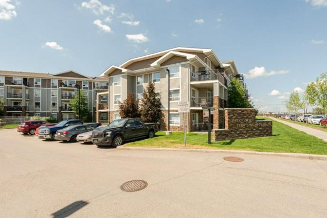 1401 9363 Simpson Drive, Edmonton, AB T6R 0N2 (#E4162156) :: David St. Jean Real Estate Group