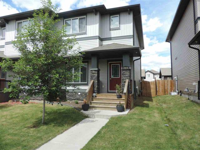 2924 17 Avenue, Edmonton, AB T6T 0R9 (#E4162160) :: David St. Jean Real Estate Group