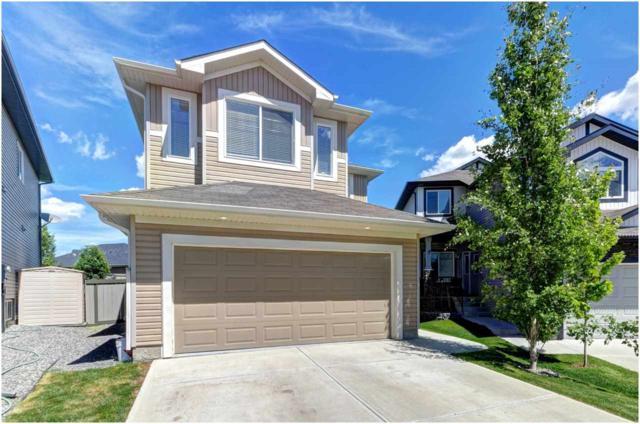 17108 5 Avenue, Edmonton, AB T6W 2A4 (#E4162165) :: Mozaic Realty Group
