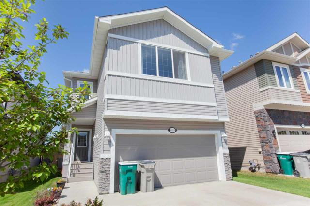 10308 99 Street, Morinville, AB T8R 0C3 (#E4162193) :: David St. Jean Real Estate Group