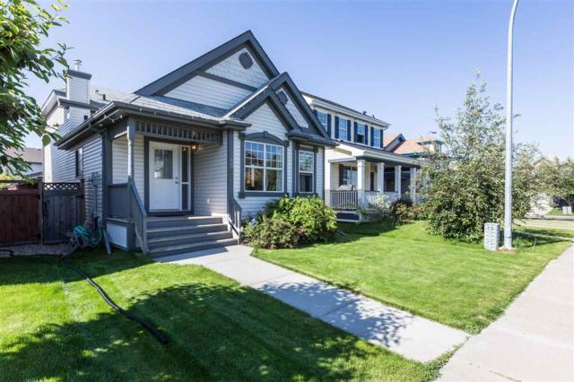 14067 152 Avenue, Edmonton, AB T6V 1T9 (#E4162200) :: David St. Jean Real Estate Group