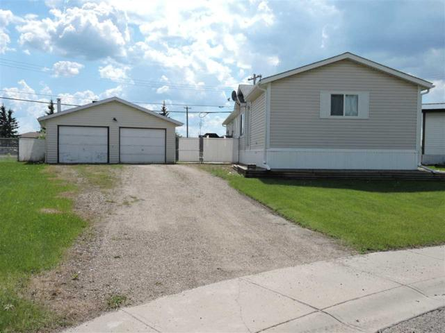 5325 54 Avenue, St. Paul Town, AB T0A 3A1 (#E4162203) :: David St. Jean Real Estate Group
