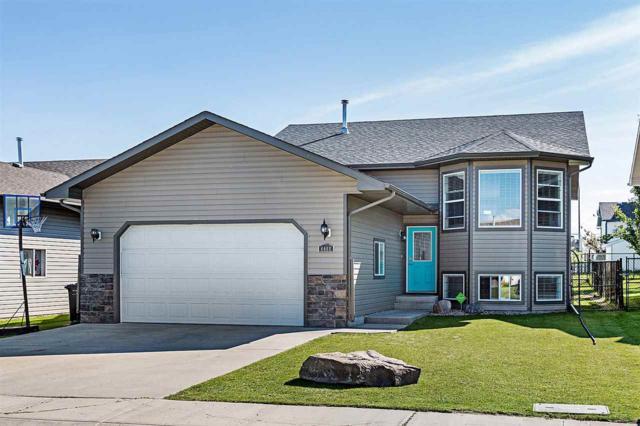 4488 40 Street, Drayton Valley, AB T7A 1W4 (#E4162204) :: David St. Jean Real Estate Group