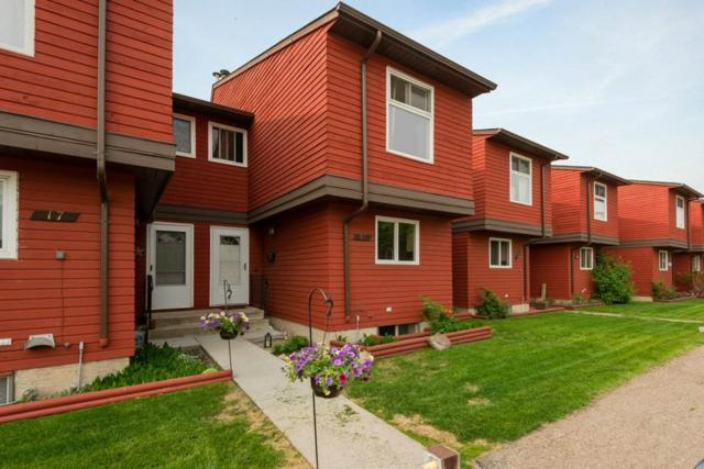 18 4707 126 Ave NW, Edmonton, AB T5A 4L1 (#E4162212) :: David St. Jean Real Estate Group