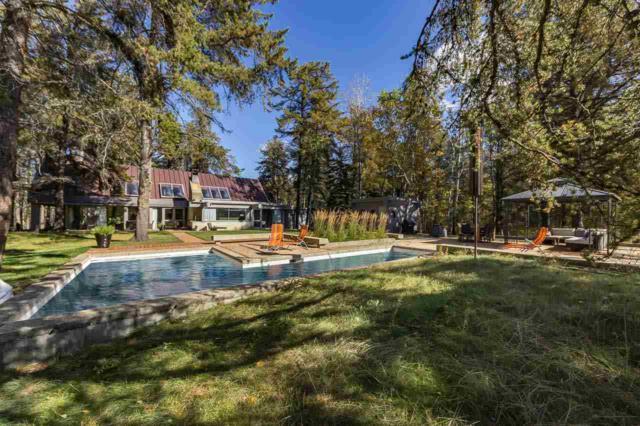 51231 Rr 265, Rural Parkland County, AB T7Y 1E7 (#E4162213) :: The Foundry Real Estate Company