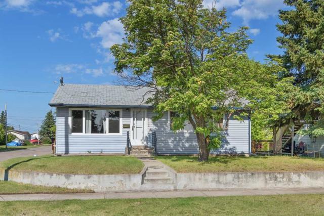 4702 47 Street, Cold Lake, AB T9M 1Y5 (#E4162223) :: David St. Jean Real Estate Group