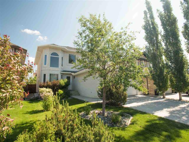 20708 88 Avenue, Edmonton, AB T5T 6Y1 (#E4162236) :: David St. Jean Real Estate Group
