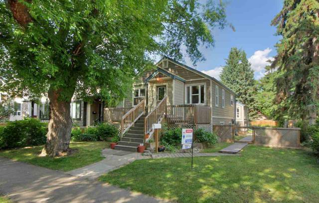 Edmonton, AB T5H 1R9 :: David St. Jean Real Estate Group