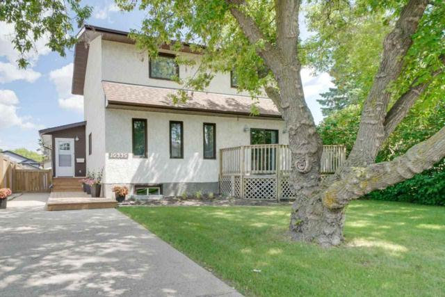 10335 161 Street, Edmonton, AB T5P 3J5 (#E4162242) :: David St. Jean Real Estate Group