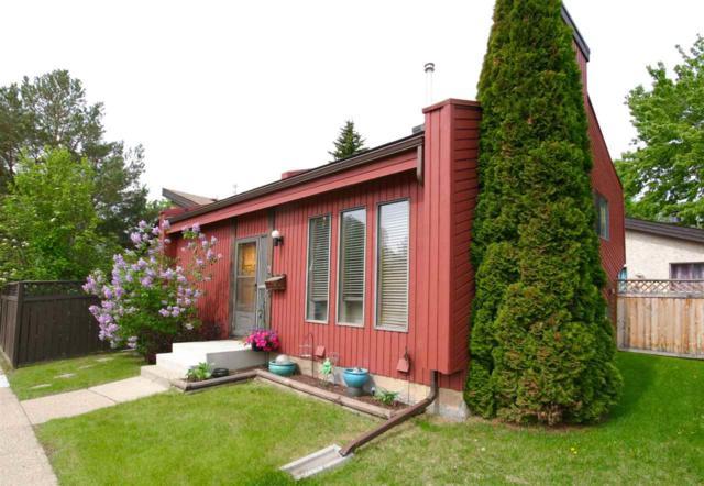 38 Foxborough Gardens, St. Albert, AB T8N 5E4 (#E4162250) :: David St. Jean Real Estate Group