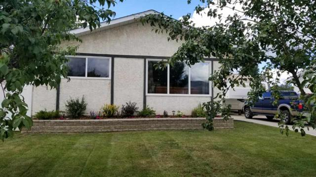 5307 60 Street, Redwater, AB T0A 2W0 (#E4162267) :: David St. Jean Real Estate Group