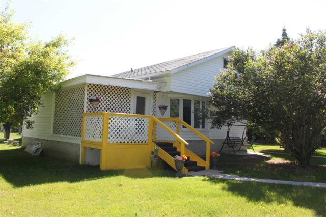 6303 Twp Rd 532, Rural Parkland County, AB T0E 0W0 (#E4162281) :: The Foundry Real Estate Company