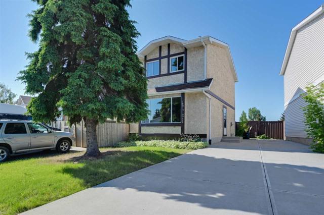 18013 99 Avenue, Edmonton, AB T5T 3H8 (#E4162289) :: David St. Jean Real Estate Group