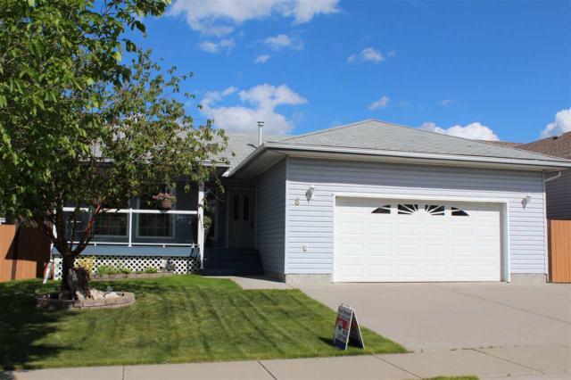 6 Westview Drive, Calmar, AB T0C 0V0 (#E4162296) :: The Foundry Real Estate Company