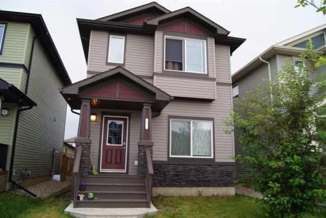 2817 17A Avenue, Edmonton, AB T6T 0R6 (#E4162299) :: The Foundry Real Estate Company