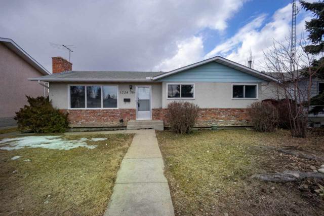 Edmonton, AB T6K 2R6 :: David St. Jean Real Estate Group