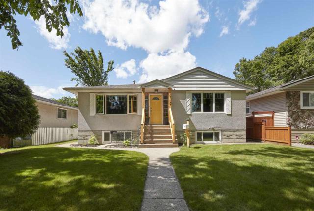 10160 82 Street, Edmonton, AB T6A 3M2 (#E4162320) :: David St. Jean Real Estate Group