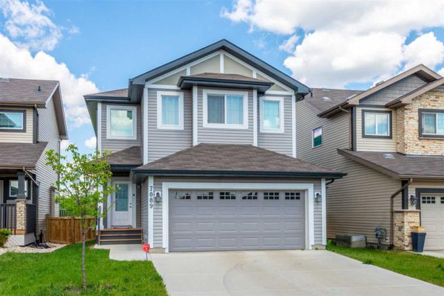 7089 Armour Bend, Edmonton, AB T6W 2N9 (#E4162334) :: David St. Jean Real Estate Group