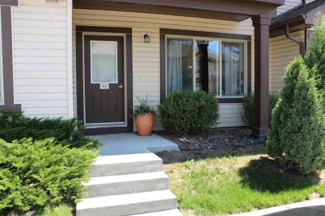 93 604 62 Street SW, Edmonton, AB T6X 0K4 (#E4162343) :: David St. Jean Real Estate Group