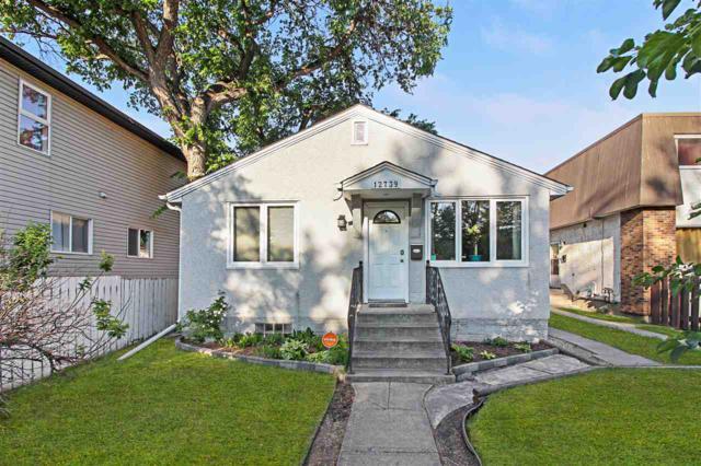 12739 119 Street NW, Edmonton, AB T5E 5M2 (#E4162344) :: David St. Jean Real Estate Group