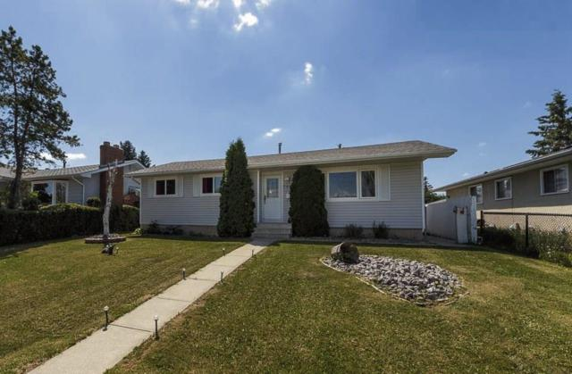 7407 149A Avenue, Edmonton, AB T5C 2W5 (#E4162347) :: David St. Jean Real Estate Group