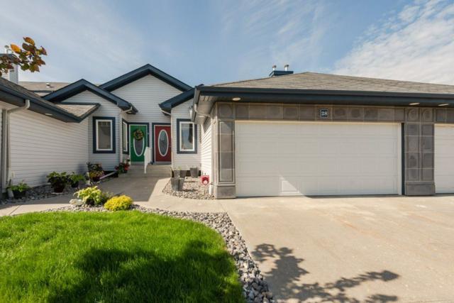 28 3003 34 Avenue, Edmonton, AB T6T 0A1 (#E4162349) :: David St. Jean Real Estate Group