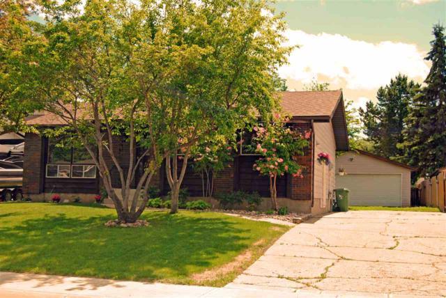 4409 54 Avenue, Beaumont, AB T4X 1J6 (#E4162355) :: David St. Jean Real Estate Group
