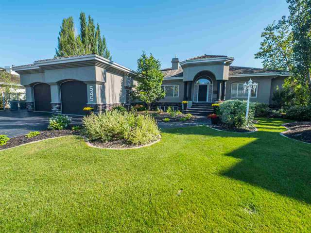 545 Estate Drive, Sherwood Park, AB T8B 1M2 (#E4162359) :: David St. Jean Real Estate Group