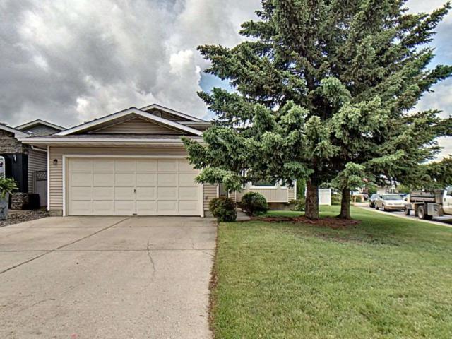 236 Lago Lindo Crescent, Edmonton, AB T5Z 1Y5 (#E4162379) :: David St. Jean Real Estate Group
