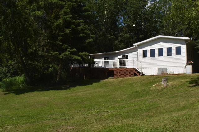 1401 Twp Rd 540, Rural Parkland County, AB T7Y 0B1 (#E4162382) :: David St. Jean Real Estate Group