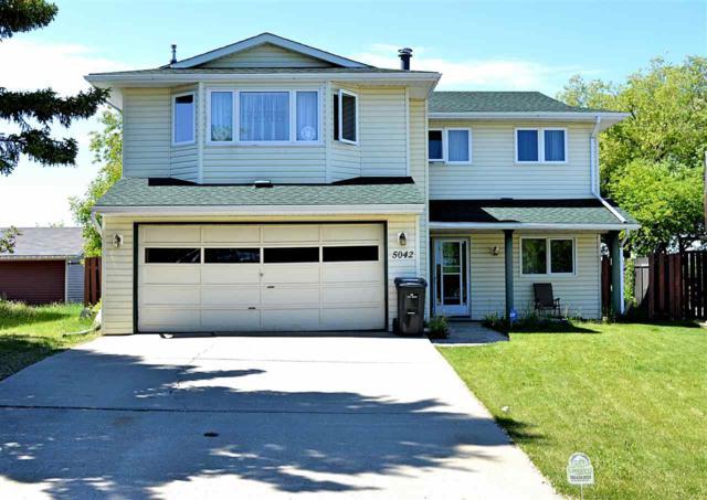 5042 40 Street, Cold Lake, AB T9M 2A7 (#E4162383) :: David St. Jean Real Estate Group