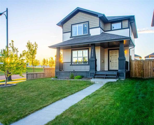 1172 35 Avenue, Edmonton, AB T6T 0J6 (#E4162389) :: David St. Jean Real Estate Group