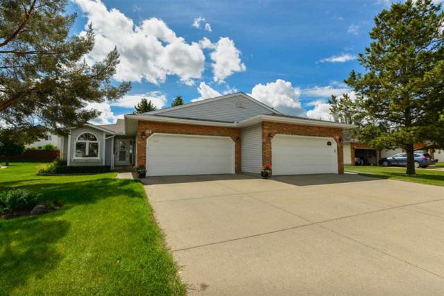 348 Rehwinkel Close, Edmonton, AB T6R 1Y6 (#E4162397) :: David St. Jean Real Estate Group