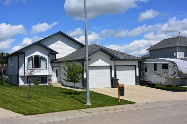 3916 44 Avenue, Drayton Valley, AB T7A 0A1 (#E4162401) :: David St. Jean Real Estate Group
