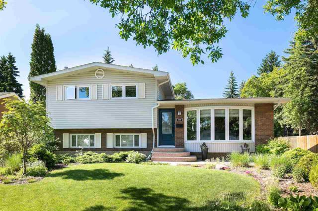 15919 78 Avenue, Edmonton, AB T5R 3E2 (#E4162404) :: David St. Jean Real Estate Group
