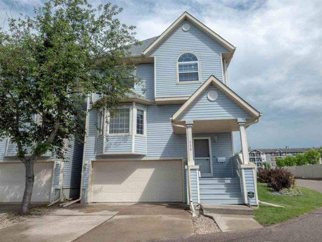 129 1670 Jamha Road, Edmonton, AB T6L 7B3 (#E4162408) :: David St. Jean Real Estate Group