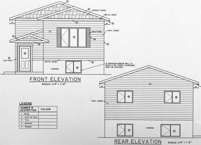 11710 92 Street, Edmonton, AB T5T 4Y7 (#E4162411) :: David St. Jean Real Estate Group