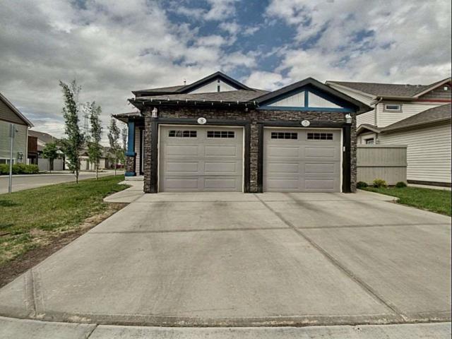 7 6520 2 Avenue, Edmonton, AB T6X 1S4 (#E4162429) :: David St. Jean Real Estate Group