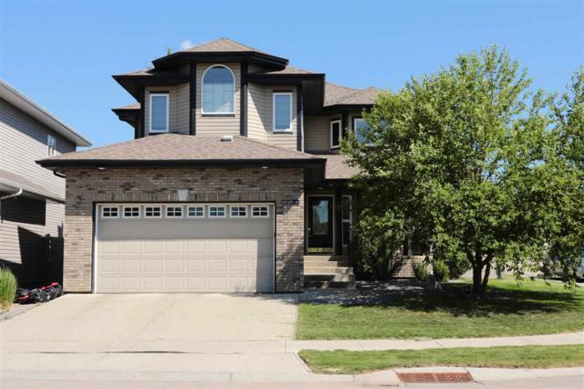 6040 Maynard Way, Edmonton, AB T6R 0H9 (#E4162430) :: David St. Jean Real Estate Group