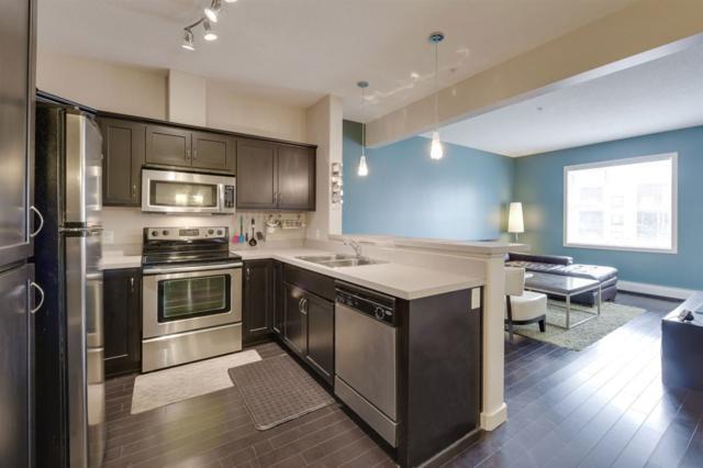 325 304 Ambleside Link, Edmonton, AB T6W 0V2 (#E4162443) :: David St. Jean Real Estate Group