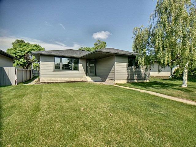 Edmonton, AB T6J 1W7 :: David St. Jean Real Estate Group