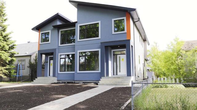 10743 70 Avenue NW, Edmonton, AB T6H 2G4 (#E4162460) :: David St. Jean Real Estate Group