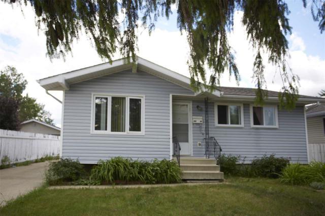 14103 120A Street, Edmonton, AB T5X 3T4 (#E4162462) :: David St. Jean Real Estate Group