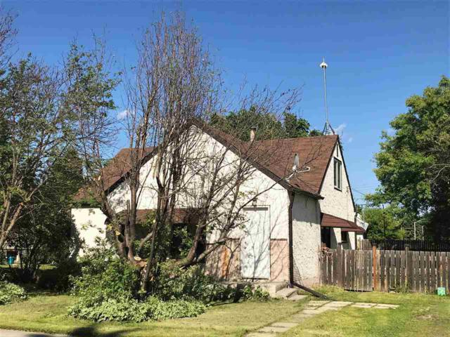 5021 51 St, Entwistle, AB T0E 0S0 (#E4162467) :: David St. Jean Real Estate Group