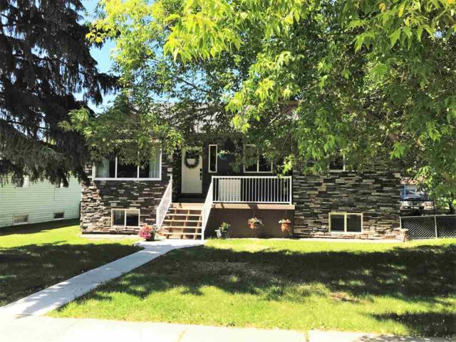 5020 51 St, Entwistle, AB T0E 0S0 (#E4162468) :: David St. Jean Real Estate Group