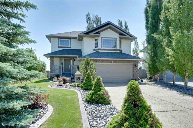 711 Porter Court, Edmonton, AB T5T 6N7 (#E4162491) :: David St. Jean Real Estate Group