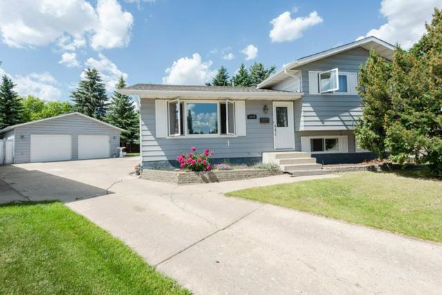 3430 135A Avenue, Edmonton, AB T5A 2V9 (#E4162494) :: David St. Jean Real Estate Group
